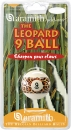 "Poolball Nr. 9 "" Leopard"" Aramith 57,2 mm"